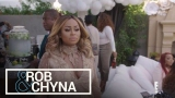 Watch Rob & Chyna - Rob & Chyna | Is Tokyo Toni Getting Lit at Blac Chyna's Baby Shower? | E! Online