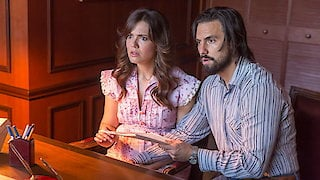 Watch This Is Us Season 1 Episode 11 - The Right Thing to D... Online