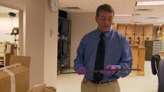 Watch Cold Case Files Season 5 Episode 13 - A Killer's Skin; Whe... Online