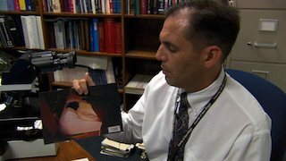 Watch Cold Case Files Season 5 Episode 28 - A Deadly Pattern / A... Online