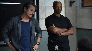 Watch Lethal Weapon Season 2 Episode 7 - Birdwatching Online