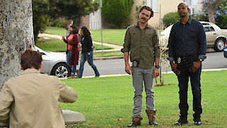 Watch Lethal Weapon Season 2 Episode 9 - Fools Rush In Online