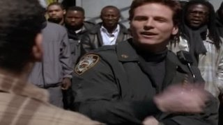 Watch Third Watch Season 2 Episode 20 - Man Enough Online