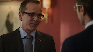Watch Designated Survivor Season 2 Episode 5 - Suckers Online