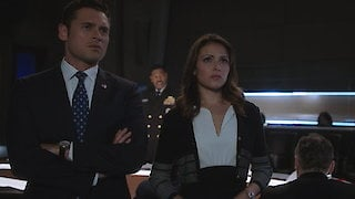 Watch Designated Survivor Season 2 Episode 6 - Two Ships Online