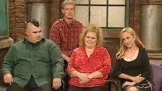 Jerry Springer Season 14 Episode 1008