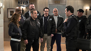 Watch Kevin Can Wait Season 2 Episode 13 - Monkey Fist Insecuri...Online