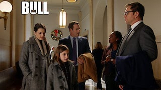 Watch Bull Season 2 Episode 10 - Home for the Holiday...Online