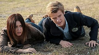 Watch MacGyver (2016) Season 2 Episode 13 - CO2 Sensor + Tree Br... Online