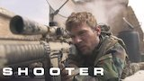 Watch Shooter - Shooter | Season 2: Behind the Scenes Interview with Ryan Phillippe Online