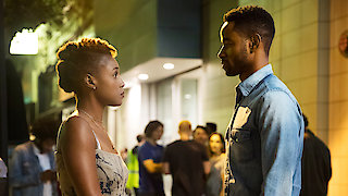 Watch Insecure Season 2 Episode 7 - Hella Disrespectful Online