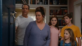 Watch American Housewife Season 2 Episode 5 - Boo-Who? Online
