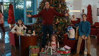 Watch American Housewife Season 2 Episode 10 - Blue Christmas Online