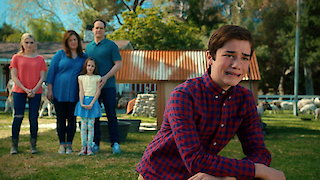 Watch American Housewife Season 2 Episode 19 - It's Hard to Say Goo... Online