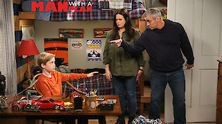 Watch Man With a Plan Season 2 Episode 3 - The Parents Strike B...Online