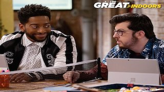 Watch The Great Indoors Season 1 Episode 18 - Party Paul Online