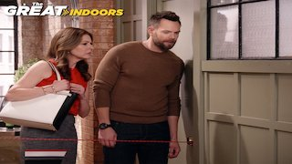 Watch The Great Indoors Season 1 Episode 21 - Roland's Secret Online