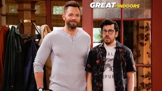 Watch The Great Indoors Season 1 Episode 22 - The Company Retreat Online
