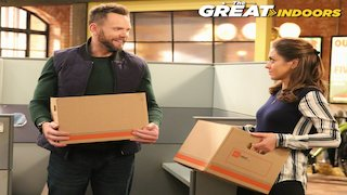 Watch The Great Indoors Season 1 Episode 17 - Cubicles Online