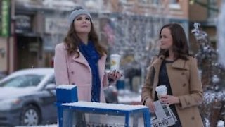Watch Gilmore Girls: A Year in the Life Season 1 Episode 1 - Winter Online