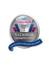 AKC/Eukanuba National Championship
