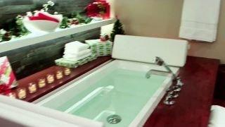 Watch Bath Crashers Season 8 Episode 12 - Holiday Party Palace Online