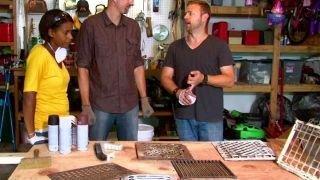 Watch Bath Crashers Season 8 Episode 14 - Functional & Funky Online