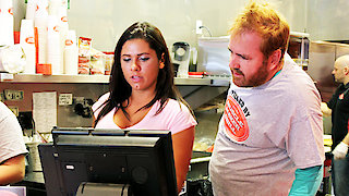 Watch Undercover Boss Season 7 Episode 4 - Muscle Maker Grill Online