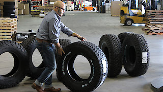 Watch Undercover Boss Season 7 Episode 8 - 4 Wheel Parts Online