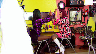Watch Undercover Boss Season 7 Episode 9 - Hamburger Mary's Online