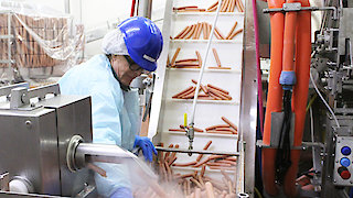 Watch Undercover Boss Season 7 Episode 11 - Wienerschnitzel Online