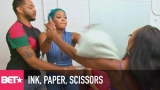 Watch Ink, Paper, Scissors - Can Danni and CoCo Go One Day Without Fighting? | Ink, Paper, Scissors Online