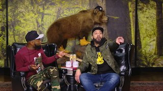 Watch Desus & Mero Season 10 Episode 52 - Thursday February 1....Online