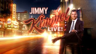 Watch Jimmy Kimmel Live! Season 14 Episode 17 - Mon, Feb 1, 2016 Online