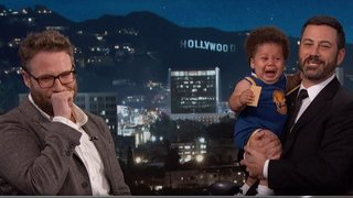 Watch Jimmy Kimmel Live! Season 14 Episode 95 - Game Night 7: Sun, J... Online