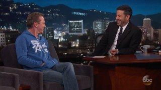 Watch Jimmy Kimmel Live! Season 14 Episode 130 - Mon, Sep 19, 2016 Online