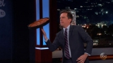 Watch Jimmy Kimmel Live! - Can He Spin It? With Ed Helms Online