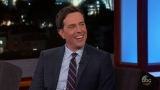 Watch Jimmy Kimmel Live! - Ed Helms On Having Heart Surgery As a Kid Online