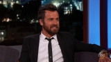 Watch Jimmy Kimmel Live! - Justin Theroux On the Leftovers Going Off the Rails Online
