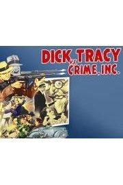 Dick Tracy Vs. Crime Inc. (Original Serial)