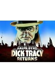 Dick Tracy Returns (Original Serial)