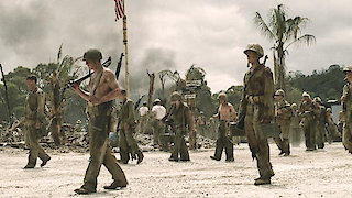 Watch The Pacific Season 1 Episode 7 - Peleliu Hills Online