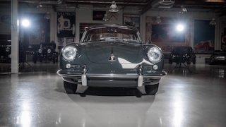 Watch Jay Leno's Garage (2013) Season 9 Episode 65 - 1964 Porche 356C Online