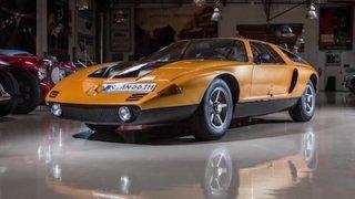 Watch Jay Leno's Garage (2013) Season 9 Episode 66 - 1970 Mercedes-Benz C... Online