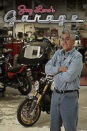 Jay Leno's Garage (2013)