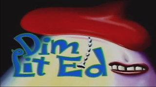 Watch Ed, Edd n' Eddy Season 3 Episode 8 - Dim Lit Ed Online