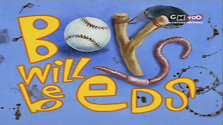 Watch Ed, Edd n' Eddy Season 3 Episode 13 - Boys Will Be Eds Online