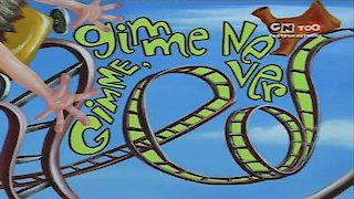 Watch Ed, Edd n' Eddy Season 3 Episode 15 - Gimme Gimme Never Ed Online