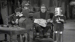 Watch The Munsters Season 2 Episode 27 - Eddie's Brother Online