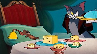 Watch Tom and Jerry Season 2 Episode 12 - Fit To Be Tied Online